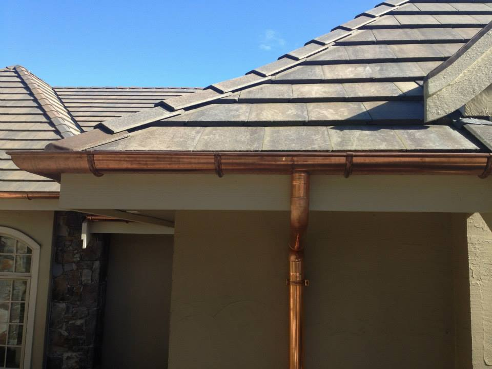 Common gutter installation problems in Parksville and Vancouver Island